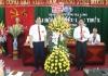 Đại hội đại biểu Đảng bộ phường Hạ Long lần thứ X, nhiệm kỳ 2020 - 2025.