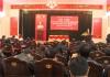 Đảng bộ thành phố Nam Định tổ chức học tập, quán triệt, thực hiện Nghị quyết Đại hội Đảng bộ tỉnh lần thứ XX và Nghị quyết Đại hội Đảng bộ thành phố lần thứ XVII, nhiệm kỳ 2020-2025