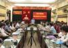Hội nghị triển khai nhiệm vụ diễn tập khu vực phòng thủ (KVPT) tỉnh Nam Định năm 2021.