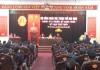 Khai mạc kỳ họp thứ 9, HĐND thành phố Nam Định khóa 16 nhiệm kỳ 2016 – 2021.