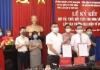 Lễ ký kết hợp tác thúc đẩy tiêu thụ nông sản an toàn lên sàn thương mại điện tử voso.vn