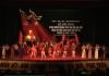Lễ mít tinh chào mừng thành công Đại hội Đại biểu Đảng bộ tỉnh Nam Định lần thứ XX, nhiệm kỳ 2020-2025.
