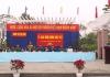 Thành phố Nam Định tổ chức lễ giao nhận quân năm 2021.