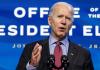 Tổng thống đắc cử John Biden và con đường chông gai trước mặt