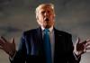 Tổng thống Trump cáo buộc Trung Quốc 'phát tán dịch bệnh'