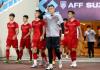 Tuyển Việt Nam gặp thuận lợi lớn ngay trận ra quân AFF Cup 2020