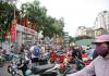 Văn hóa giao thông trước cổng trường: Bắt đầu từ ý thức