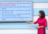 Dạy học trên truyền hình: Ôn tập kiến thức Giáo dục công dân 9 - Chuyên đề: Các giá trị đạo đức ( 23/03/2020 )