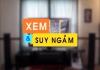 Xem & Suy ngẫm (10/11/2019)
