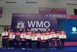 Việt Nam giành 11 huy chương tại giải Toán học Tổng hợp thế giới 2019
