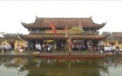 Đất & Người Nam Định: Lễ hội chùa Keo Hành Thiện TÍN NGƯỠNG & DI SẢN