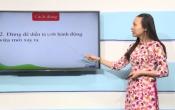 Dạy học trên truyền hình: Ôn tập kiến thức môn Tiếng Anh lớp 9 ( 07/03/2020 )
