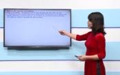 Dạy học trên truyền hình: Ôn tập kiến thức Ngữ Văn 9 - Chuyên đề: Hướng dẫn ôn luyện làm bài thi vào lớp 10 THPT ( 14/03/2020 )