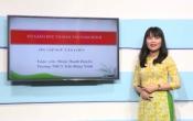 Dạy học trên truyền hình: Ôn tập kiến thức Ngữ Văn 9 - Chuyên đề: Ôn tập Tiếng Việt lớp 9 HK I ( 12/04/2020 )