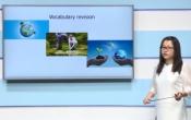 Dạy học trên truyền hình: Ôn tập kiến thức Tiếng Anh 9 - Chuyên đề: Hướng dẫn đọc hiểu về chủ đề môi trường ( 29/03/2020 )