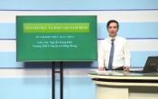 Dạy học trên truyền hình: Ôn tập kiến thức Toán 12- Chuyên đề: GTLN - GTNN của hàm số ( 20/04/2020 )