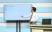 Dạy học trên truyền hình: Ôn tập kiến thức Toán 12- Chuyên đề: PHƯƠNG TRÌNH MŨ & LOGARIT _ Phần tiếp ( 04/04/2020 )