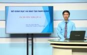 Dạy học trên truyền hình: Ôn tập kiến thức Toán 12- Chuyên đề: TÍNH TÍCH PHÂN BẰNG PHƯƠNG PHÁP ĐỔI BIẾN ( 09/04/2020 )