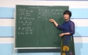 Dạy học trên truyền hình: Ôn tập kiến thức Toán 9 - chuyên đề: Phương trình vô tỷ ( 05/04/2020 )
