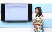 Dạy học trên truyền hình: Ôn tập kiến thức Toán 9 - Chuyên đề: Tính chất hai tiếp tuyến cắt nhau ( 13/03/2020 )