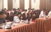 PS Đổi mới từ sắp xếp tinh giản bộ máy ở tỉnh Nam Định