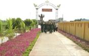PS Hội Cựu chiến Binh tỉnh - Sáng mãi phẩm chất Bộ đội cụ Hồ
