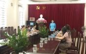 PS Hội Liên hiệp phụ nữ tỉnh Nam Định - Khởi sắc một nhiệm kỳ