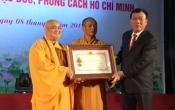 PS Phật giáo Nam Định trong hành trình nhập thế