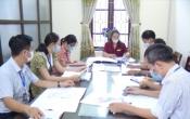 PS Sáp nhập thôn, xóm, tổ dân phố tại thành phố Nam Định