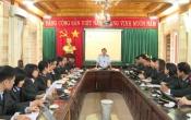 PS THANH TRA TỈNH NAM ĐỊNH Vững bước trên chặng đường lịch sử 75 năm ngành Thanh tra Việt Nam