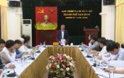 PS Xây dựng và phát triển thành phố Nam Định GIÀU ĐẸP, VĂN MINH, HIỆN ĐẠI