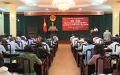 Tuyên truyền bầu cử ĐBQH & HĐND các cấp ( 11/5/2021 )