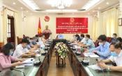 Tuyên truyền bầu cử ĐBQH & HĐND các cấp ( 20/5/2021 )