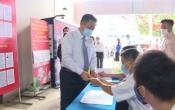 Tuyên truyền bầu cử ĐBQH & HĐND các cấp ( 25/5/2021 )