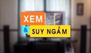 Xem & Suy ngẫm ( 16/08/2019 )