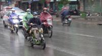 Bắc Bộ có mưa nhỏ vài nơi, ngày nắng