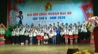 Đại hội cháu ngoan Bác Hồ tỉnh Nam Định lần thứ X –Năm 2020.