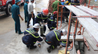 Quy trách nhiệm người đứng đầu cơ sở đối với công tác phòng cháy, chữa cháy