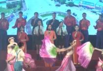 Bộ Tư lệnh quân khu 3 tổ chức Liên hoan nghệ thuật quần chúng lực lượng vũ trang  và thanh niên, học sinh, sinh viên lần thứ 9, khu vực 2.