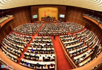 Chủ tịch nước trình Quốc hội xem xét thông qua TPP-11