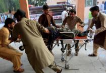 Đánh bom liều chết vào các tân binh Afghanistan, ít nhất 10 người chết