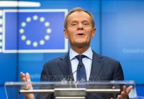 EU hối thúc Hạ viện Anh thông qua thỏa thuận Brexit mới