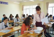 Giảm độ khó trong đề thi tham khảo Kỳ thi THPT quốc gia 2020