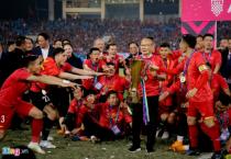 HLV Park Hang-seo nói về tương lai với bóng đá Việt Nam