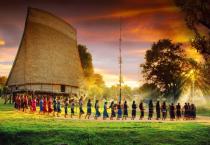 Văn hóa và sự phát triển bền vững đất nước