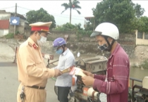 An toàn giao thông ( 03/05/2020 )