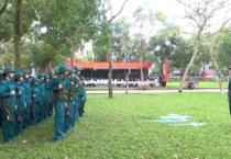 TC  Quốc phòng toàn dân ( 16/05/2019 )