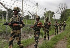 Ấn Độ và Pakistan đấu súng tại Kashmir: 8 binh sĩ thiệt mạng