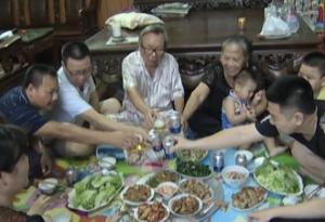 PS Giữ gìn bản sắc văn hóa gia đình Việt